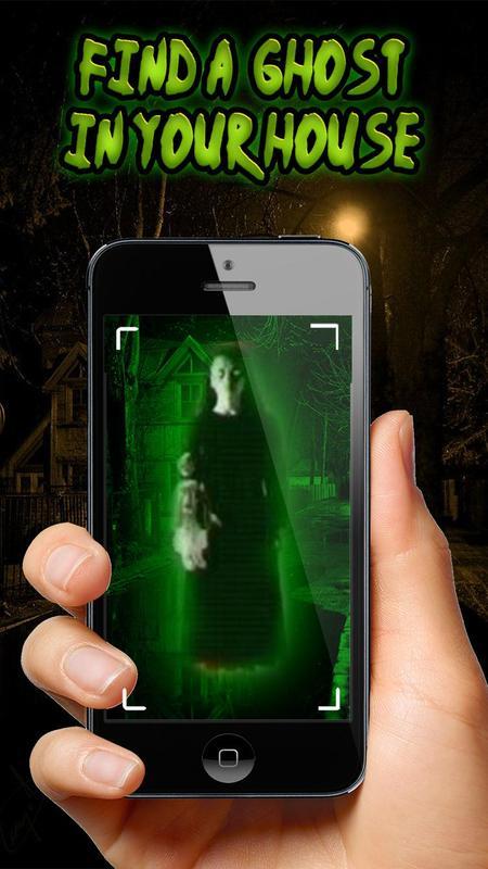 Ghost App Download