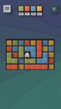 BlockBop : Puzzler poster