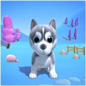 Talking Puppy icon