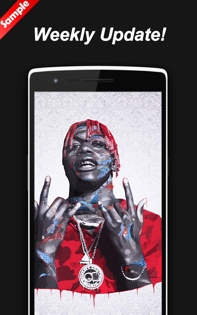 Lil Yachty Wallpaper HD poster Lil Yachty Wallpaper HD screenshot 1 ...