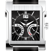 Cool Watch Live Wallpaper icon