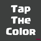 Tap The Color icon