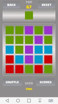 Tap The Color apk screenshot