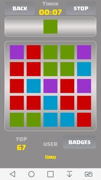 Tap The Color screenshot 2