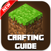 Crafting Guide for MinecraftPE icon