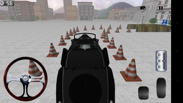 Limo Parking Simulator 3D screenshot 8