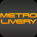 Metro Livery APK