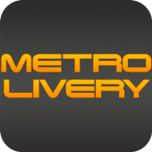 Metro Livery icon
