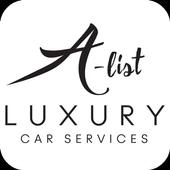 A-List Luxury Car Services LLC icon
