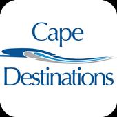 Cape Destinations icon