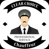 Clear Choice Chauffeur icon