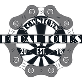 Downtown Pedal Tours, LLC. icon