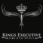 Kings Executive Limo icon