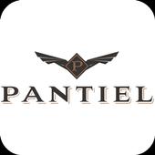 Pantiel Inc. أيقونة