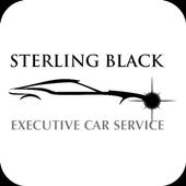 Sterling Black Car icon