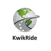 Kwikride Driver icon