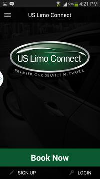 LimoConnect poster