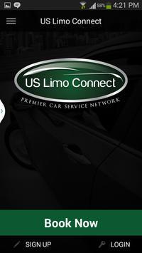 LimoConnect screenshot 1