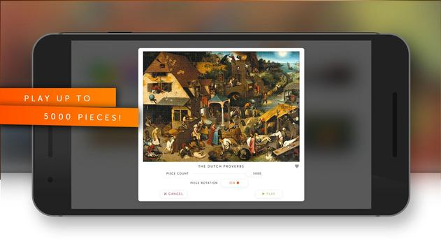 Jigsaw Puzzles Masters apk screenshot