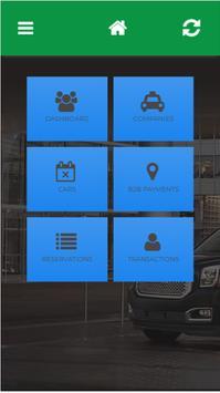 Limo2Me 2.0 screenshot 1