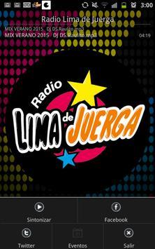 Radio Lima de Juerga screenshot 1