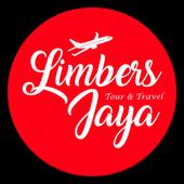 Limber Jaya Tour & Travel 圖標