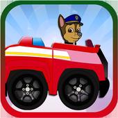 Go Patrol icon