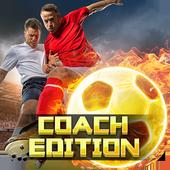 Football Master -Coach Edition icon