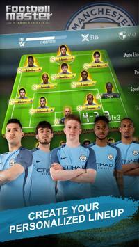 Football Master 2017 apk screenshot