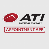 ATIPT Mobile Appointment icon