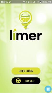 Limer poster