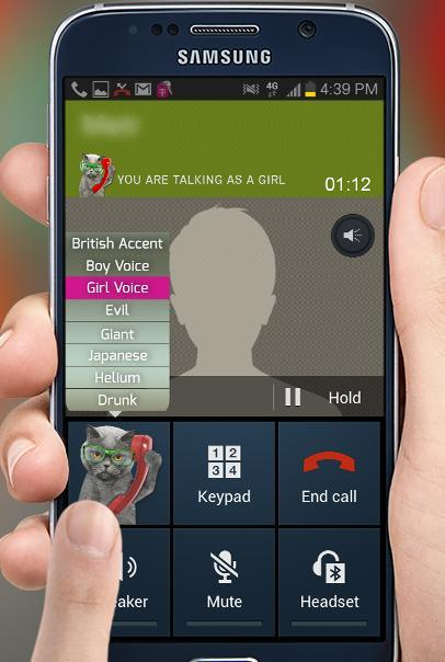 voice changer free download for mobile