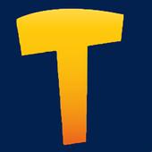 Trikapp AR icon