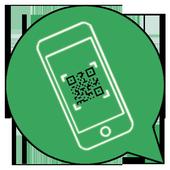 Clonapp Messenger ícone