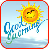 Morning Wishes: Cards & Frames icon