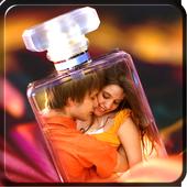 Photo in Bottle Frames icon