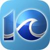 WAVY TV 10 icono