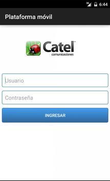 Catel apk screenshot