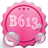 B613 - Candy Camera 2017 icon