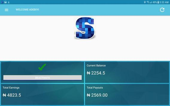 SkrinAd. apk screenshot
