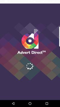 AdvertDirect poster