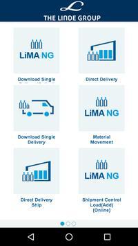 LiMA NG poster
