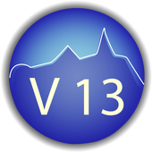 Vecka 13 Alpin v2 icon