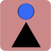 Line Geometry Ball icon
