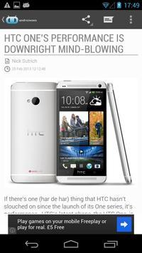 AndroidDoes apk screenshot