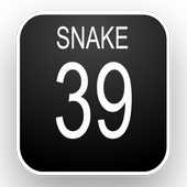 Snake 39 icon