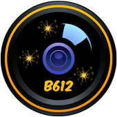 Sweet Selfie B612 Camera icon