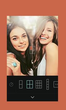Sweet Selfie B612 Camera apk screenshot