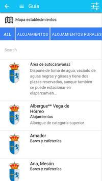 Cangas del Narcea apk screenshot