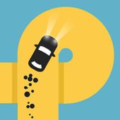 Finger Drift Racing Car icon